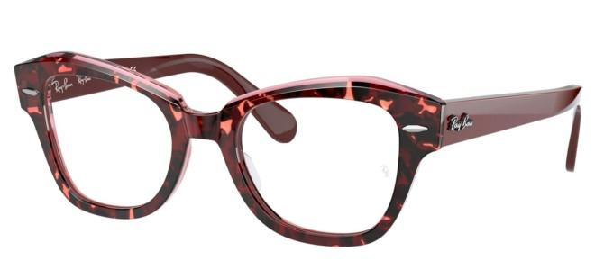 Ray-Ban briller STATE STREET RX 5486