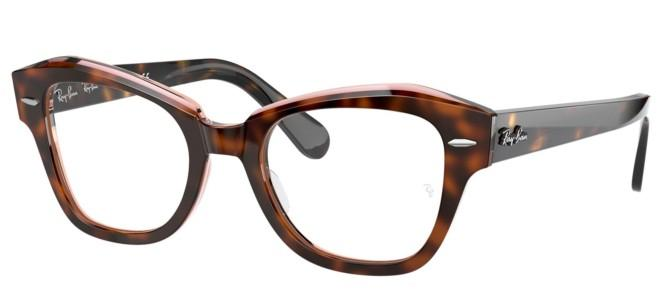 Ray-Ban eyeglasses STATE STREET RX 5486