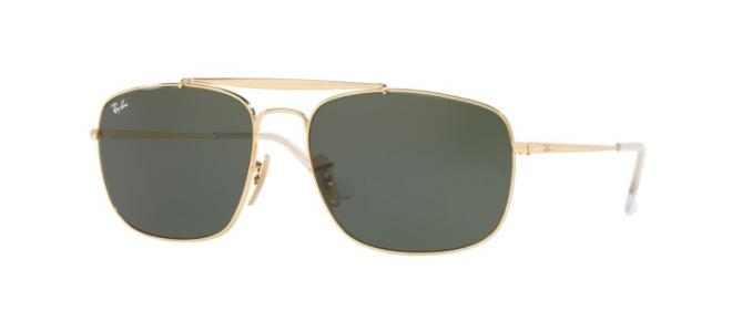 Ray-Ban solbriller THE COLONEL RB 3560