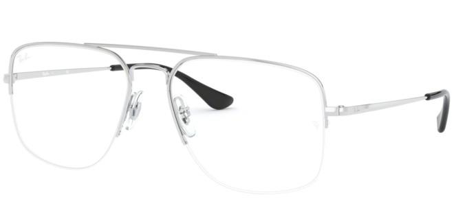 Ray-Ban brillen THE GENERAL GAZE RX 6441