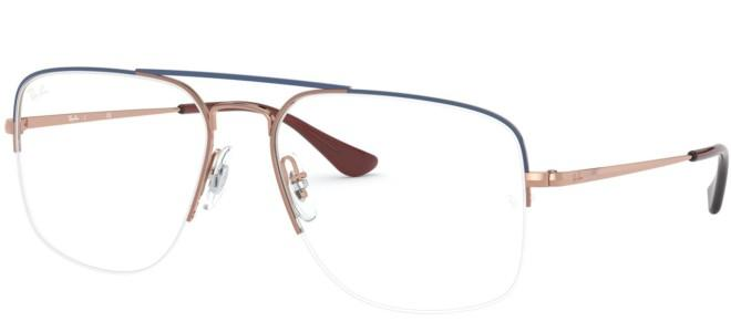 Ray-Ban eyeglasses THE GENERAL GAZE RX 6441