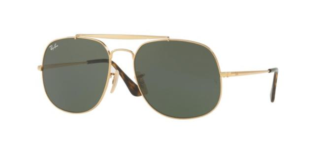 Ray-Ban sunglasses THE GENERAL RB 3561