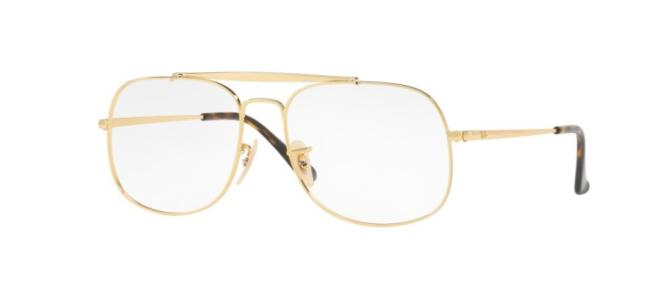 Ray-Ban eyeglasses THE GENERAL RX 6389