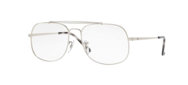 Ray-Ban brillen THE GENERAL RX 6389
