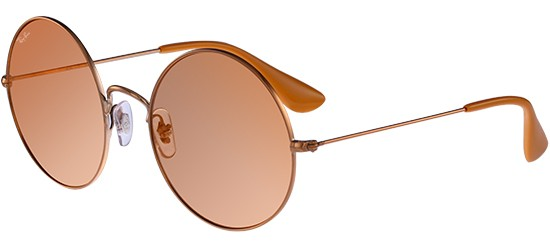 Ray-Ban THE JA-JO RB 3592 COPPER/ORANGE