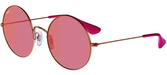 Ray-Ban THE JA-JO RB 3592 COPPER/PINK