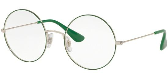 Ray-Ban THE JA-JO RX 6392