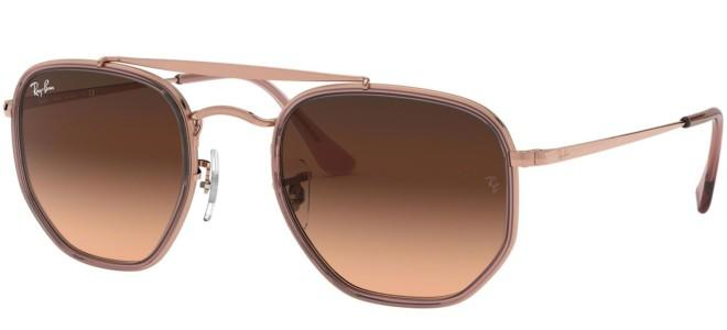 Ray-Ban solbriller THE MARSHAL II RB 3648M