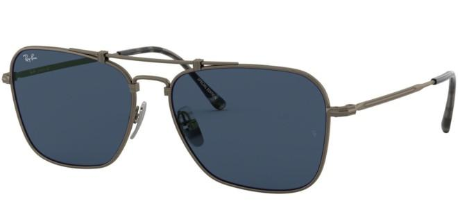 Ray-Ban sunglasses TITANIUM RB 8136