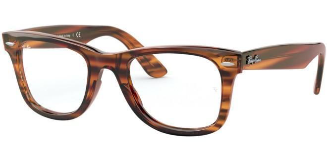 Ray-Ban eyeglasses WAYFARER EASE RX 4340V
