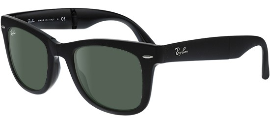 Ray-Ban solbriller WAYFARER FOLDING RB 4105