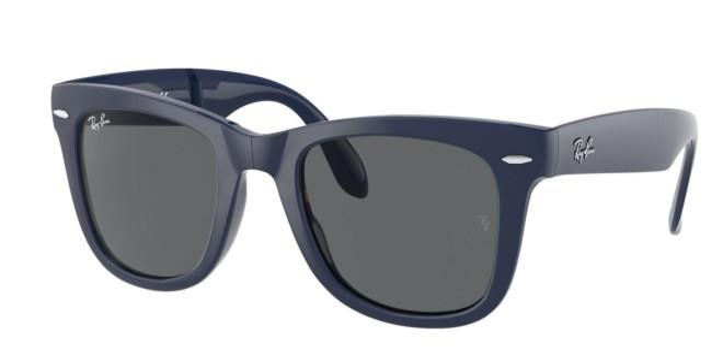 Ray-Ban sunglasses WAYFARER FOLDING RB 4105