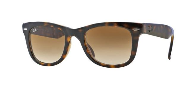 Ray-Ban sunglasses WAYFARER FOLDING RB 4105