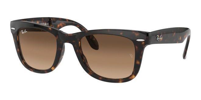 Ray-Ban solbriller WAYFARER FOLDING RB 4105