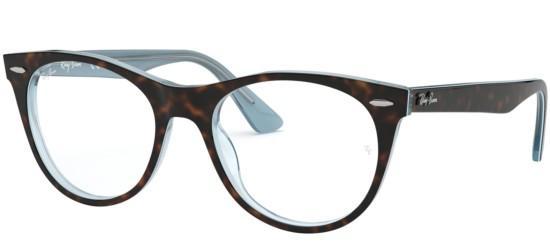 Ray-Ban briller WAYFARER II RX 2185V