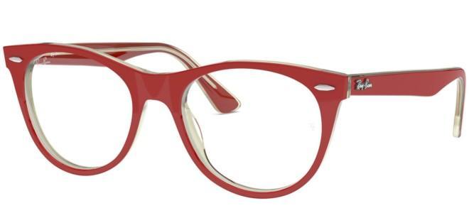 Ray-Ban eyeglasses WAYFARER II RX 2185V