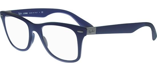 Ray-Ban WAYFARER LITEFORCE RX 7034