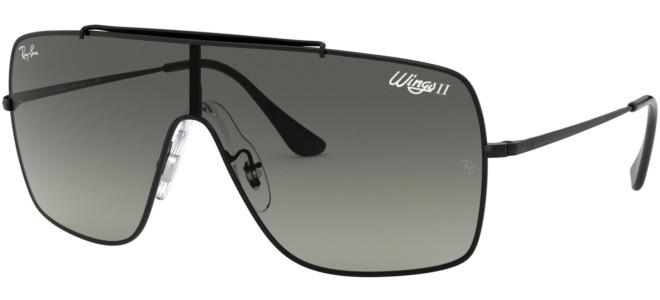 Ray-Ban solbriller WINGS II RB 3697