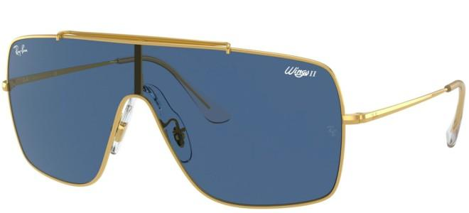Ray-Ban zonnebrillen WINGS II RB 3697