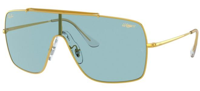 Ray-Ban sunglasses WINGS II RB 3697