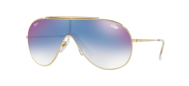 a5b6654d704 Ray-Ban Wings Rb 3597 unisex Sunglasses online sale
