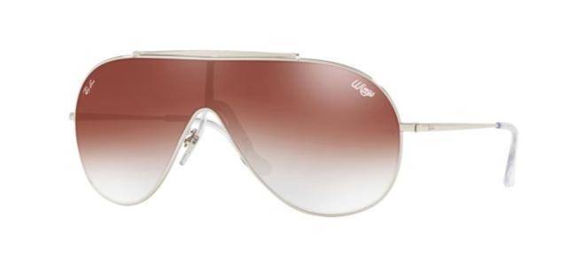 b2362c3f2d Ray-Ban Wings Rb 3597 unisex Sunglasses online sale
