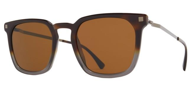 Mykita zonnebrillen BORGA