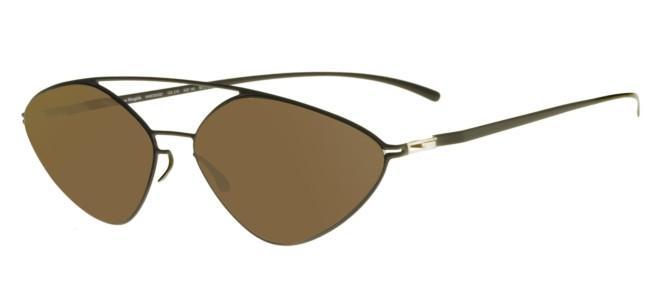 Mykita zonnebrillen MAISON MARGIELA MMESSE023