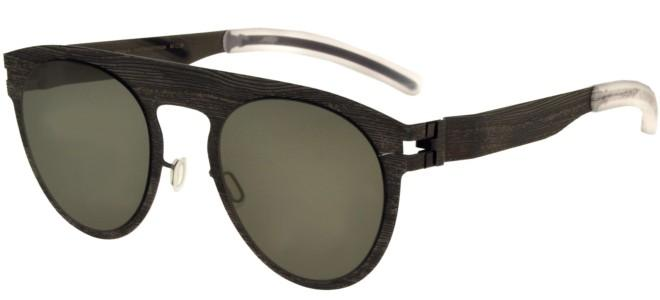 Mykita sunglasses MAISON MARGIELA MMTRANSFER004