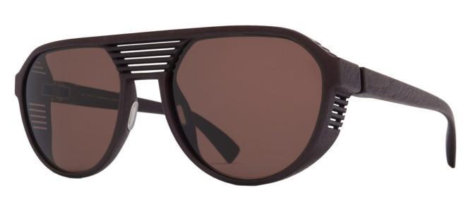 Mykita sunglasses MYLON PEAK