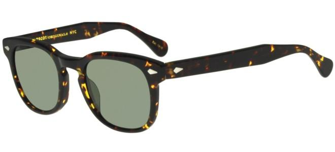 Moscot sunglasses GELT