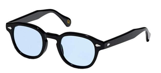 Moscot solbriller LEMTOSH BASE 2 - WITH AIR BLUE
