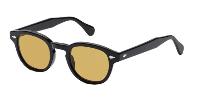 Moscot solbriller LEMTOSH BASE 2 - WITH AMBER