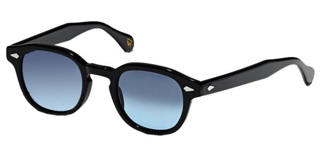 Moscot solbriller LEMTOSH BASE 2 - WITH DENIM BLUE