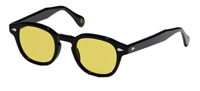 Moscot solbriller LEMTOSH BASE 2 - WITH MELLOW YELLOW