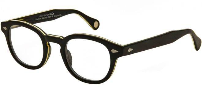 Moscot brillen LEMTOSH SMART SPECIAL EDITION