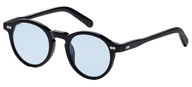 Moscot sunglasses MILTZEN BASE 2 - WHIT BEL AIR BLUE