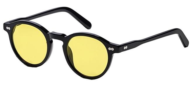Moscot sunglasses MILTZEN BASE 2 - WHIT MELLOW YELLOW