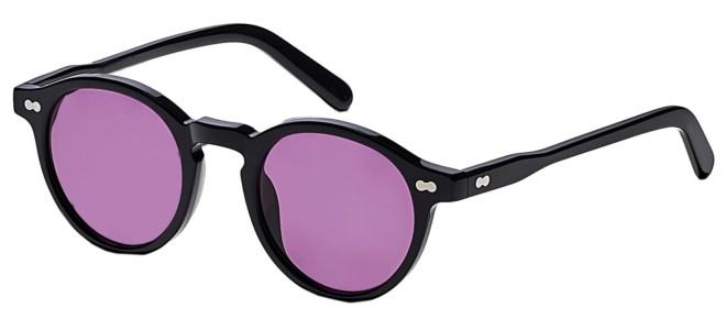 Moscot zonnebrillen MILTZEN BASE 2 - WITH PURPLE NURPLE