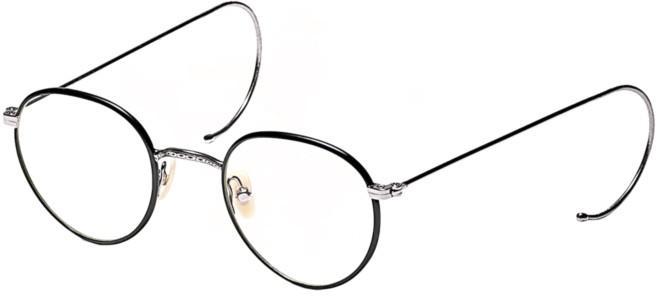 Moscot briller NACHUS