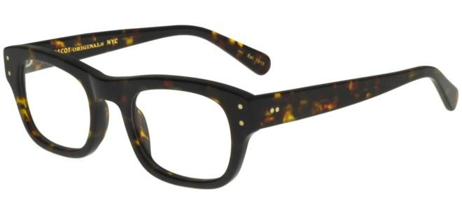 Moscot briller NEBB