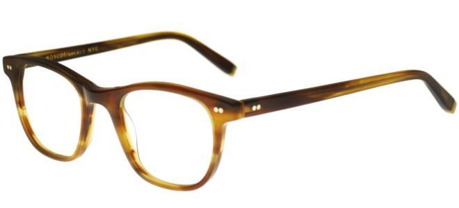 Moscot briller NOAH