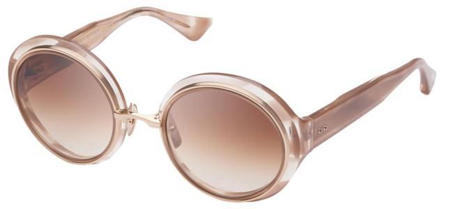 Dita zonnebrillen MICRO-ROUND