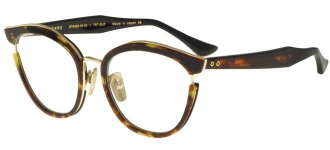Dita eyeglasses MIKRO