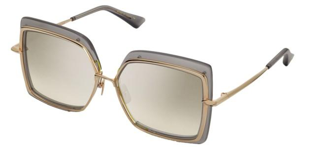 ae66ca6bbc5 black yellow gold grey shaded (01 B)   507.00. NEW. Dita NARCISSUS. satin  crystal grey milky gold (03 G)   507.00. GLASSES SIZE GUIDE