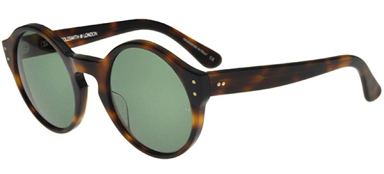 Oliver Goldsmith CASPER 1971