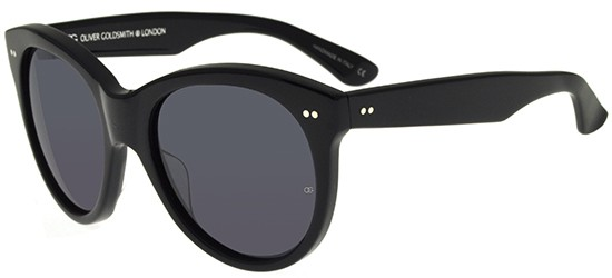 Oliver Goldsmith MANHATTAN 1960 BLACK/GREY