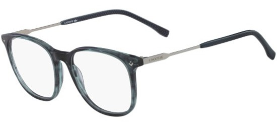 Lacoste Eyeglasses | Lacoste Spring/Summer 2018 Collection