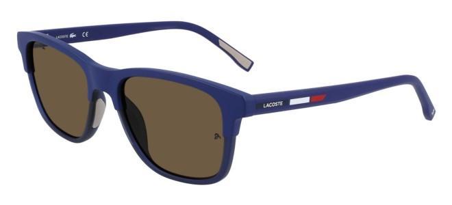 Lacoste zonnebrillen L607SND