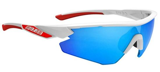 Salice 012RW Sonnebrille, Rot